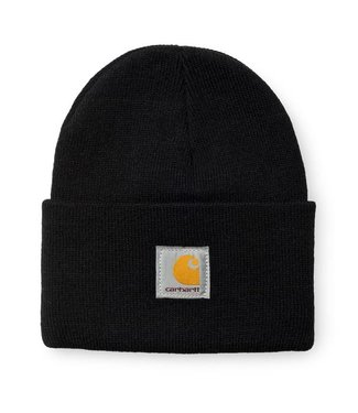 Carhartt Carhartt Acrylic Watch Hat Black