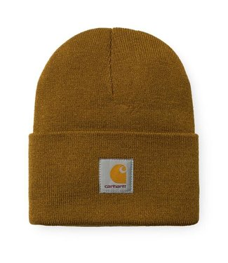 Carhartt Carhartt Acrylic Watch Hat Hamilton Brown
