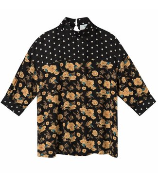 Moves Moves, Bita Blouse, Sunflower