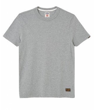 Kings of Indigo DARIUS t-shirt Grey Melee