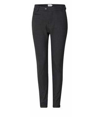 Les Deux Les Deux, Garda Trousers, Grey Check