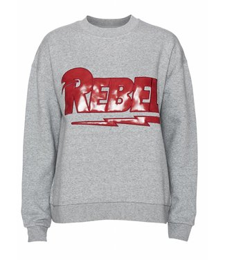 Norr NORR SUE SWEAT TOP