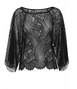 PBO PBO, Daphne Shirt, Black