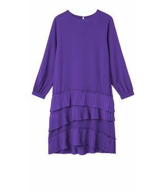 Moves Moves, Tiola Dresses, Royal Purple