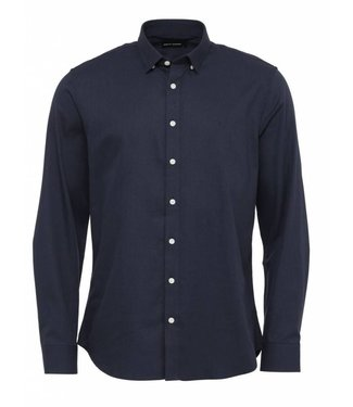 Clean Cut Copenhagen Clean Cut Paris Shirt L/S Navy