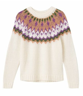 Moves Moves Jumpers & Cardigans Ivory