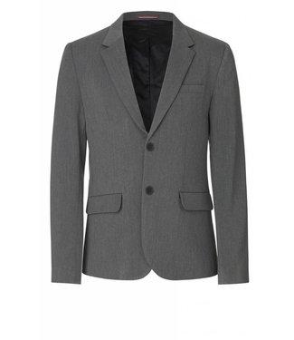 Les Deux Les Deux Blazer Jacket Como Grey