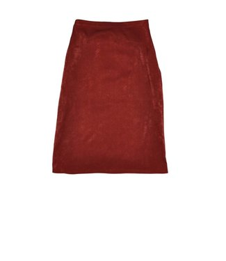 Side Party SIDE PARTY,  Blixen, skirt -17SK3304- RUST