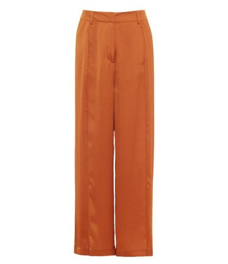 Native Youth Native Youth Women Beauvale Pant Rust