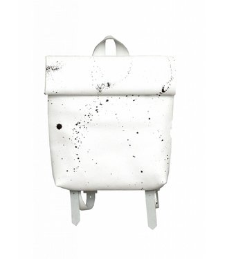 Mees MEES Rollitbag Magnet White Spat