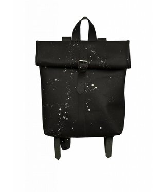 Mees MEES Rollitbag Classic Black Spat