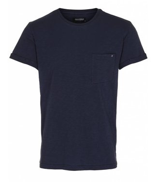Clean Cut Copenhagen Clean Cut, CC1196, Kolding Tee navy