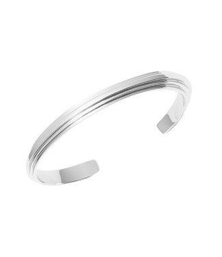Bandhu Bandhu Stack Bracelet Silver