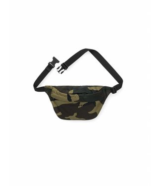 Carhartt Carhartt Payton Hip Bag Camo Laurel/Black