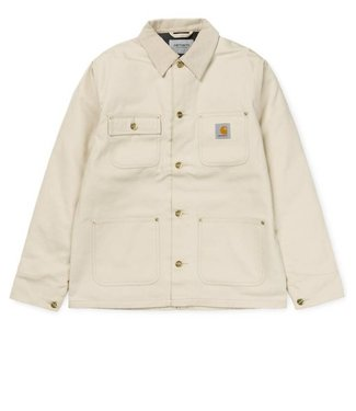 Carhartt Carhartt Michigan Coat Oats Rigid
