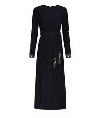 Fabienne Chapot Fabienne Chapot Damaris Dress Black