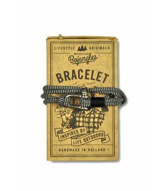 Monsieur Bojangles Monsieur Bojangles, Sailor Bracelet Paraoord Munter-Burgenoy