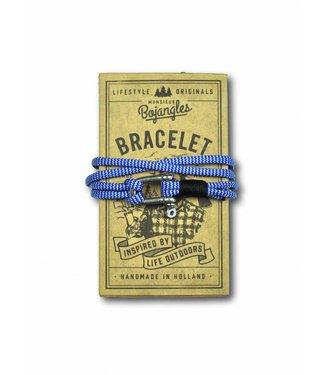 Monsieur Bojangles Monsieur Bojangles, Paddler Bracelet Elictric-Black