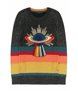 10 Feet 10 Feet Pullover 810001 Multi Colour
