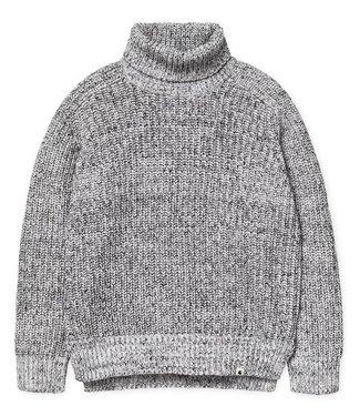 Carhartt Carhartt W' Keego Sweater Mohair Grey