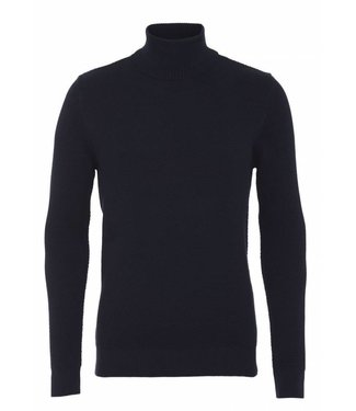 Clean Cut Copenhagen Clean Cut Copenhagen Göteborg Rollneck Navy