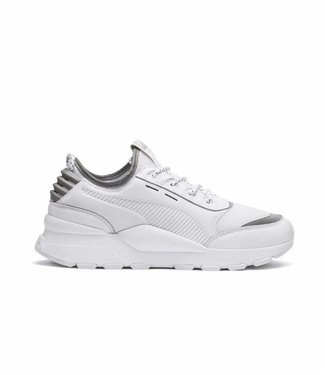 Puma Puma RS-0 Optic Pop White Silver