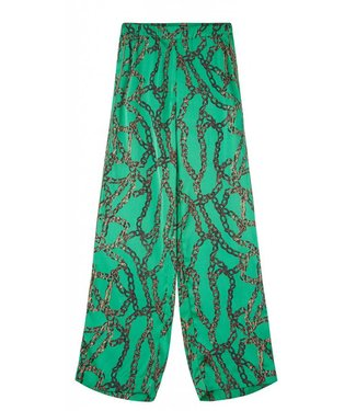Moves Moves Analis Pants Deep Mint