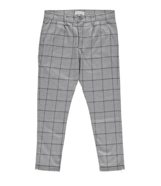 Just Junkies Just Junkies Linus Slim Reda Pants Grey