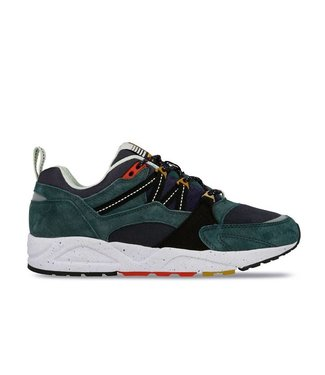 Karhu Karhu Fusion 2.0 Green Gables Night Sky