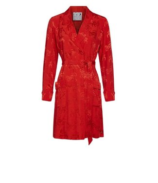 Fabienne Chapot Fabienne Chapot, Ami Dress, Red