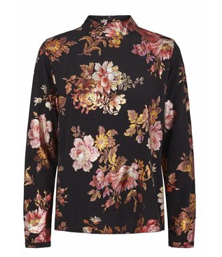 Just Female Just Female Aliya Blouse Electric Flower