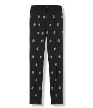 Alix Alix Dot Leopard Pants