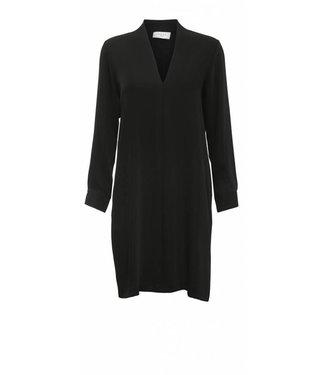 Norr Norr Gila Dress Black