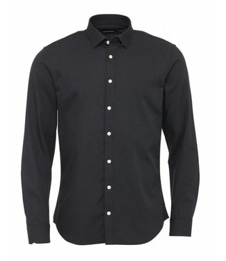 Clean Cut Copenhagen Clean Cut Copenhagen Paris Shirt L/S Black