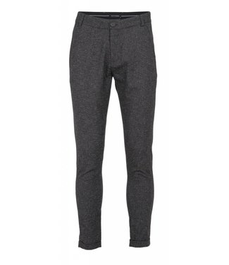 Clean Cut Copenhagen Clean Cut Copenhagen Amsterdam Pepper Pants Black