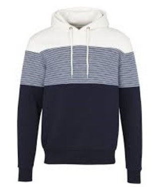 Just Junkies Just Junkies Zen Hoodie Navy