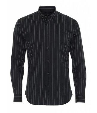 Clean Cut Copenhagen Clean Cut Copenhagen Sälen 116 L/S Black