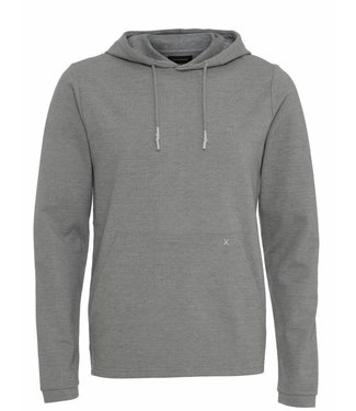 Clean Cut Copenhagen Clean Cut Copenhagen Portland Hood Light Grey Hood