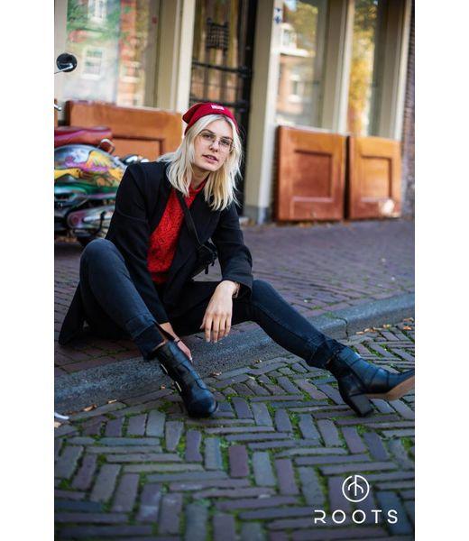Nina Flapper #iedereenismodel