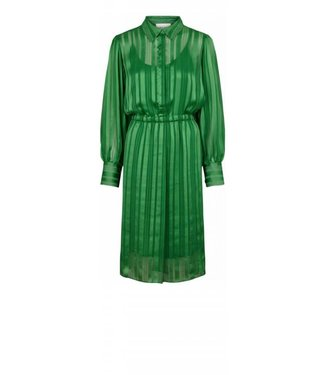 Second Female Second Female Telinna Dress Medium Green