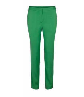 Second Female Second Female Arian MW Trousers Medium Green