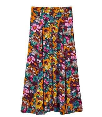 Moves Moves Piluna Skirt Evergreen