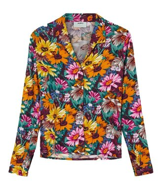 Moves Moves Myna Shirt Evergreen