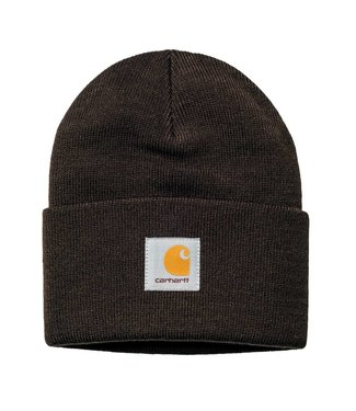 Carhartt Carhartt Acrylic Watch Hat Tobacco