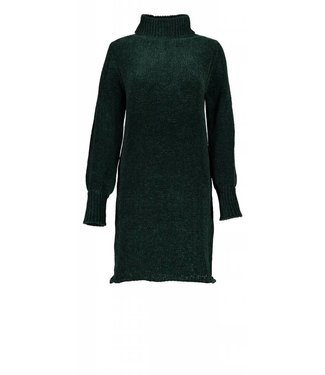 Oscar & Jane Oscar & Jane OJ-W18-02 Chenille Dress Dark Green