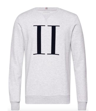Les Deux Les Deux Encore Light Sweatshirt Snow Mel./Navy