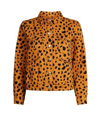 Fabienne Chapot Fabienne Chapot Cyprus Jacket Cheetah