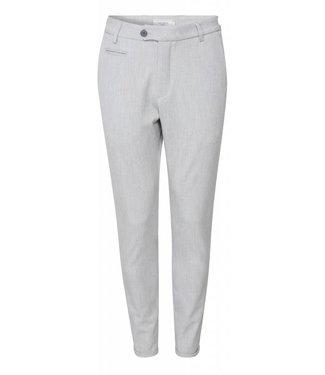 Les Deux Les Deux Como Suit Pants Snow Melange