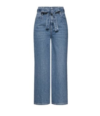 Norr Norr Madison Straight Leg Jeans Blue