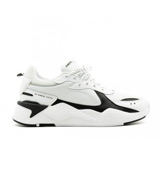 Puma Puma RS-X Core White Black